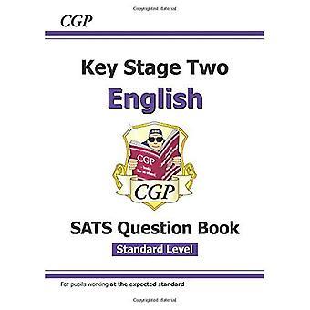 Nuevo KS2 Targeted SATS pregunta libro de Inglés - nivel (para ensayos en 2018 y más allá)