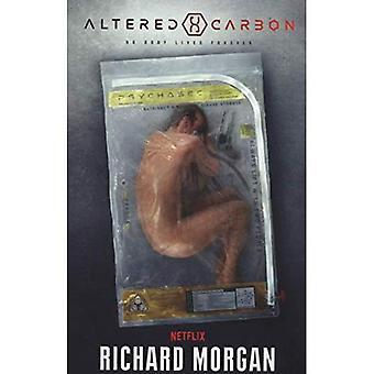 Altered Carbon: Netflix gewijzigd Carbon boek 1 (Takeshi Kovacs)
