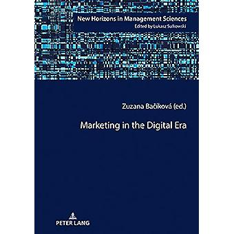 Marketing in the Digital Era by Marketing in the Digital Era - 978363