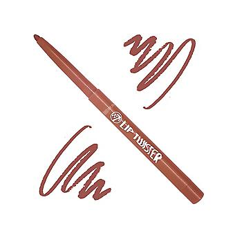 W7 Lip Twister Lip Liner Pencil Naughty Nudes ~ Champagne