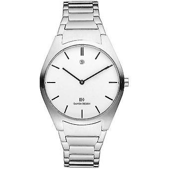 Design dinamarquês Senhoras relógio de aço inoxidável IV62Q890 - 3324361
