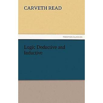Deduktiven und induktiven Logik von Read & Carveth