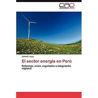 El alan Energia Fi Peru by Luyo & Jaime E.