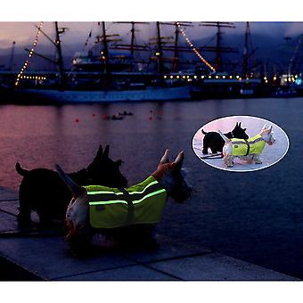 Petlife Uluslararası Flecta Vizlite Dt Köpek Ceket