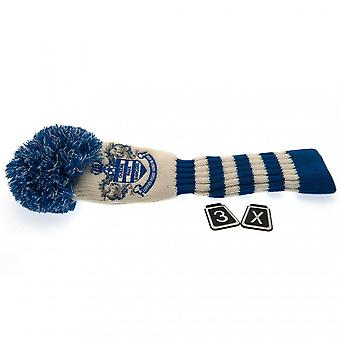 Queens Park Rangers FC Official Fairway Pompom Headcover