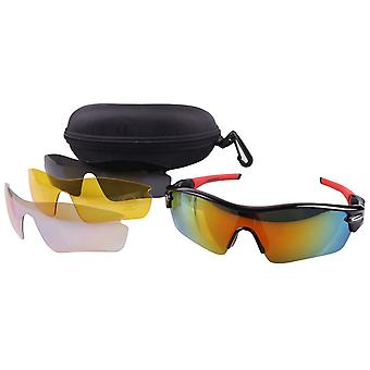 Muddyfox Mens 300 Cycling Sunglasses