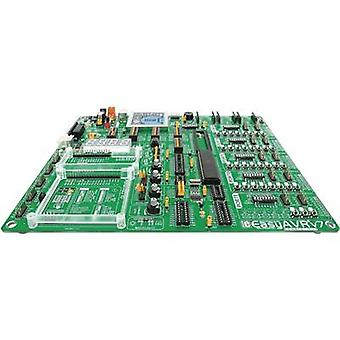 Utvikling bord mikro elektronika MIKROE-1385