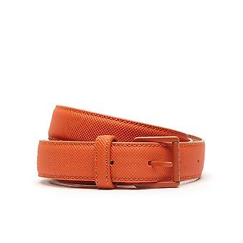 Lacoste Women's Concept Pique Texture Belt - RC1414-376