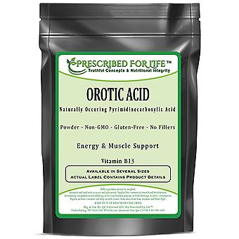 Orotic Acid-Natürlich Occuring Pyrimidinecarboxylic Acid Powder