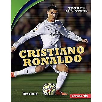 Cristiano Ronaldo by Matt Doeden - 9781512425826 Book