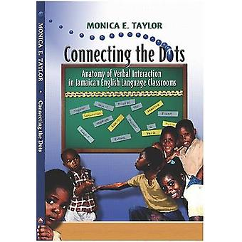 Connecting the Dots - Anatomy of Verbal Interaction in Jamaican Englis