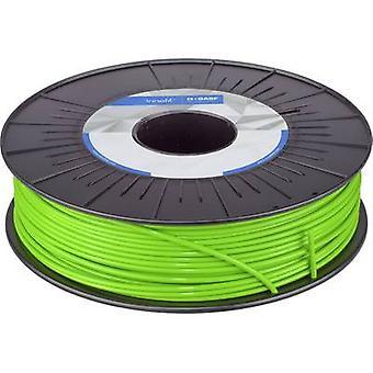 BASF Ultrafuse PLA-0007B075 PLA YEŞİl Filament PLA 2.85 mm 750 g Yeşil 1 adet(ler)