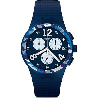 Staal CAMOBLU Mens Watch SUSN414