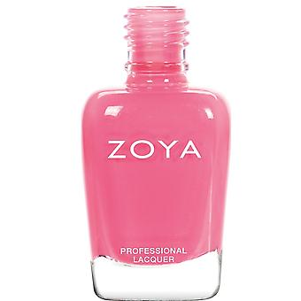 Zoya Nail Polish Petals Spring 2016 Collection - Laurel 15ml (ZP840)