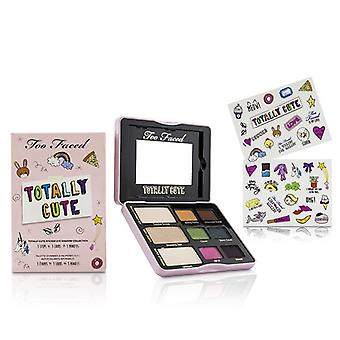 Too Faced Totally Cute Sticker Eye Shadow Collection 11.4g/0.39oz