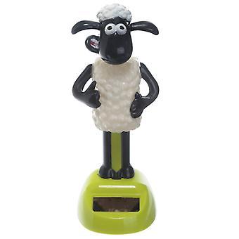 Puckator Shaun the Sheep Solar Pal, Licensed Design