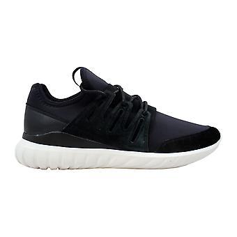 Adidas Tubular Radial Black/Black-White AQ6723 Men's