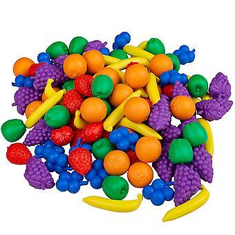 Contoare de fructe 108 piese