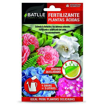 Batlle Fertilizer Acid Plants About 5L (Tuin , Anderen)