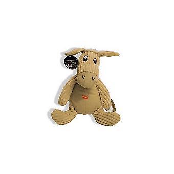 Projeto dinamarquês Doris o brinquedo do cão do asno