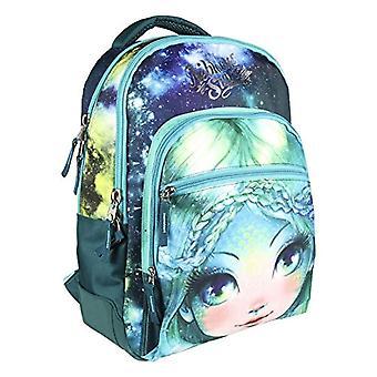 Artesania Cerda Mochila Escolar Nebulous Backpack - 44 cm - Green