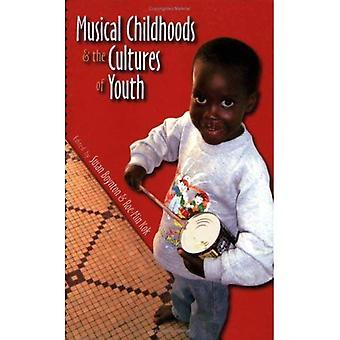 Musikaliska barndom och ungdomskulturer