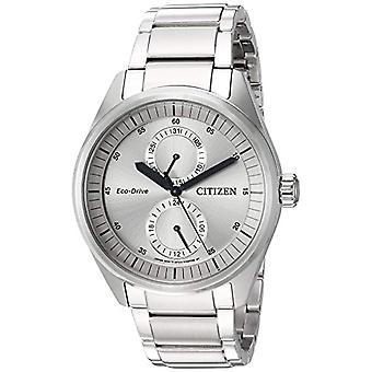 Citizen Clock Man Ref. BU3010-51H