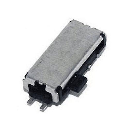 Replacement volume slider switch for nintendo ds lite dsl repair part