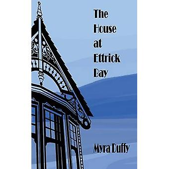 The House at Ettrick Bay by Duffy & Myra