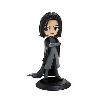 Q Posket-figur-Severus Slur, grønn