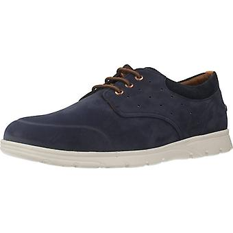 Panama Jack Sport / Detroit Color Marine Sneakers