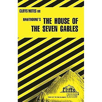 Merknader om Hawthorne ' s House av de syv Gables (Cliffs Notes)