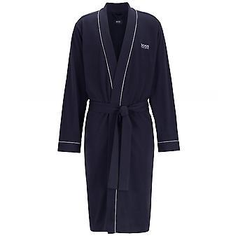 BOSS Cotton Kimono Robe