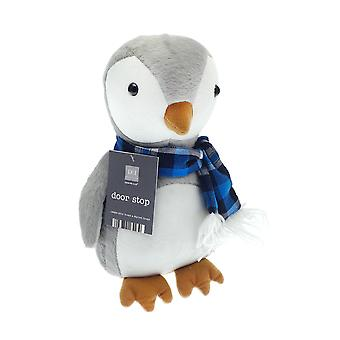 Country Club dør stopp, Penguin