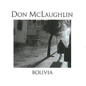 Bolívia por Pelo fotógrafo Don McLaughlin
