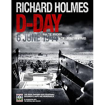 IWM DDay Experience K by Richard Holmes & Other Imperial War Museum Great Britain