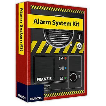 Franzis Alarm System Kit by Franzis Verlag