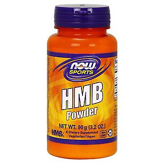 Now Foods Hmb Powder 90 g