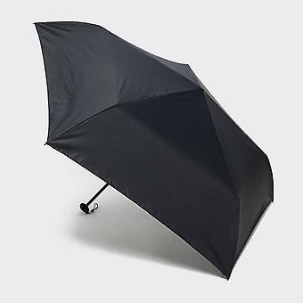 New Fulton Aerolite Umbrella Black