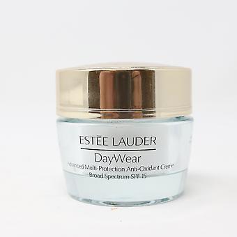 Estee Lauder Daywear Advanced Multi-Protection Anti Oxidant Creme 0.5oz Nouveau