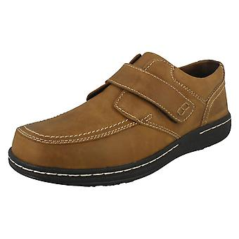 Mens Hush Puppies Casual Shoes Vince victoire