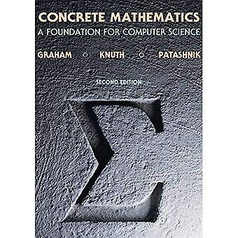Concrete Mathematics: Foundation for Computer Science