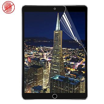 Transparent For iPad Pro 10.5 inch A1701,A1709 PET Anti-glare Screen Protector