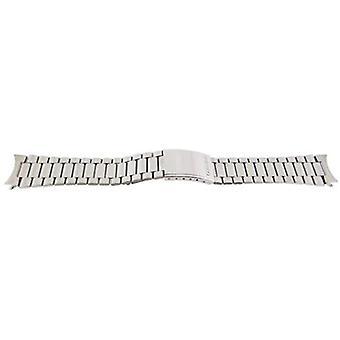 Authentische seiko Armband Edelstahl, seiko b1375s