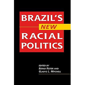 Brazil's New Racial Politics