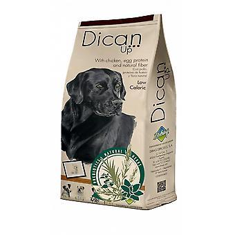 Dican upp låg kalori för hundar (hundar, hundmat, torka mat)