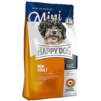 Happy Dog Mini Adult Supreme (Dogs , Dog Food , Dry Food)