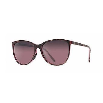 Maui Jim Ocean RS723 12B Tortoise-Raspberry/Maui Rose Sunglasses