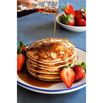 Buckwheat Pancake Mix -( 22lb )