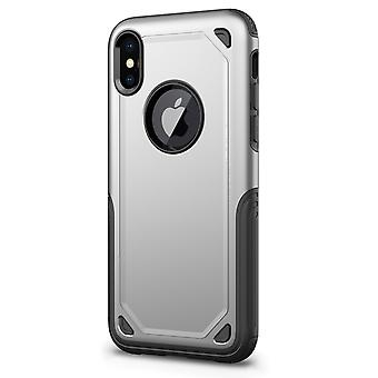 Stilfuld holdbar skal - iPhone Xs MAX